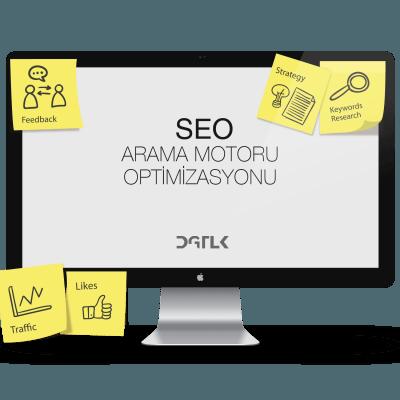 web tasarım arama motoru optimizasyonu