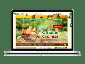 Karsdan