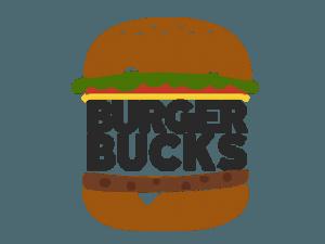 burger bucks logo