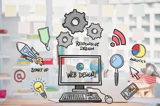 web sitesi nasıl yapılır